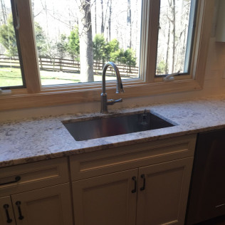 kitchen remodeling ashburn va