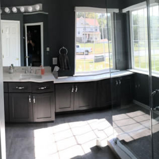 bathroom remodeling ashburn va