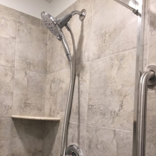 bathroom remodeling contractor ashburn va