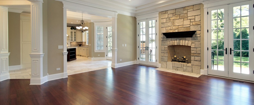 Wood Floor Installations for Your Home